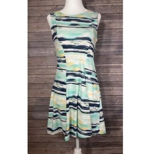 Summer Sheath Dress - Size Small